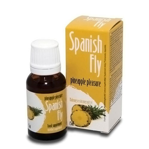 Spanish drops Pineapple - 15 ml