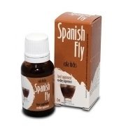 Spanish drops Cola - 15 ml