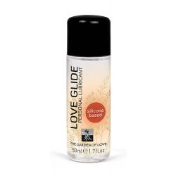 Personal Lubricant Siliconebased 50 ml