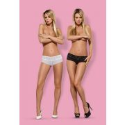 Lacea shorties duopack black & white  S/M