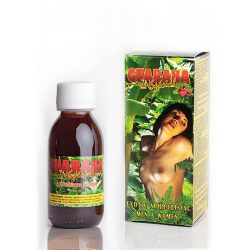 GUARANA Exotikus Afrodiziákum - 100 ml