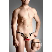 Mens thongs 4492 - beige SL