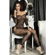 CR 3526 S/M Ladies Bodystocking