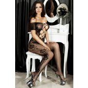 CR 3525 S/M Ladies Bodystocking
