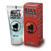 Bull Power Delay Gel - 30 ml (DE/PL/HU/CZ/LV/SL)