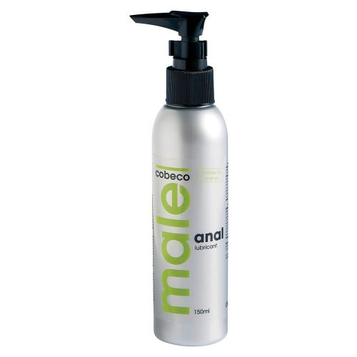 MALE anal lubricant - 150 ml