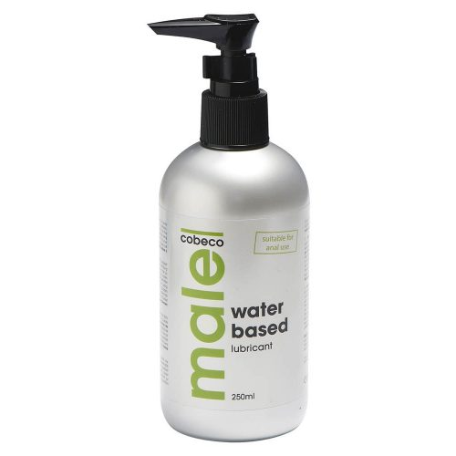 MALE water based lubricant - 250 ml