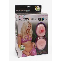 Finish Girl Flesh