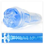Fleshlight Turbo Blue Ice Textura Thrust