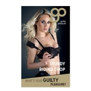 GP Strudy Riding Crop
