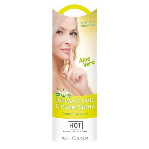 HOT INTIMATE CARE Cleaner Spray 100 ml