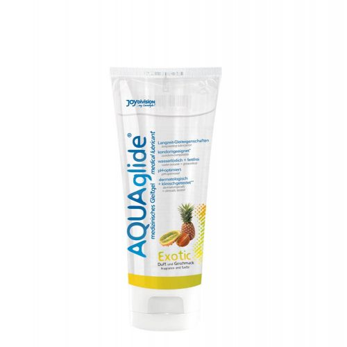 AQUAglide Exotik (exotic), 100 ml