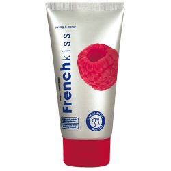 Frenchkiss Himbeer (raspberry), 75 ml
