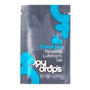 Erection Personal Lubricant Gel - 5ml sachet
