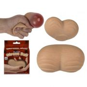 Anti Stress Ball Testicle