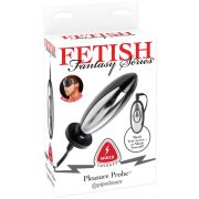 Fetish Fantasy Series Shock Therapy Pleasure Probe