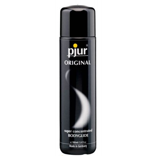 pjur® ORIGINAL - 100 ml bottle