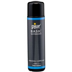 pjur® BASIC Waterbased - 100 ml bottle
