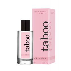 TABOO FOR HER
