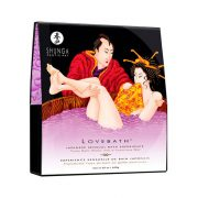Love Bath Sensual Lotus 650g