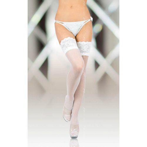 Stockings 5508    white/ 2