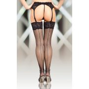 Stockings 5537    black/ 4