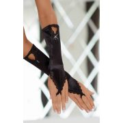 Gloves 7710 - black    S-L