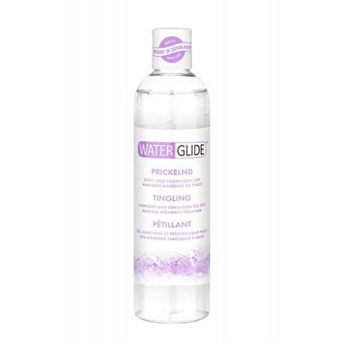 WATERGLIDE 300ML TINGLING