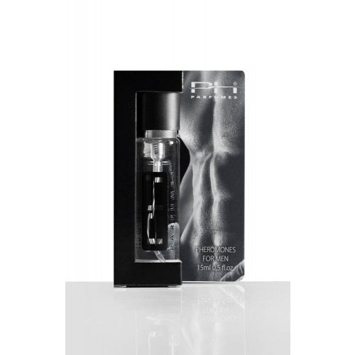 Perfume - spray - blister 15ml / men 2 Higher